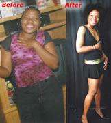 herbalife weight loss stories